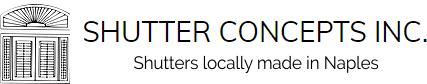 Shutter Concepts Logo